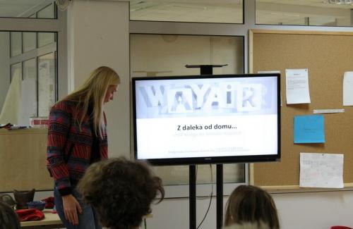 workshop wayair